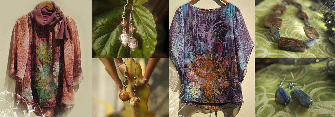 Garden of Love Maya May Collection